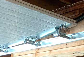 Roller Replacement | Garage Door Repair Southbury, CT